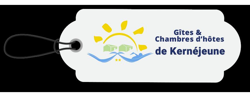Gîtes de Kernéjeune Morbihan Bretagne