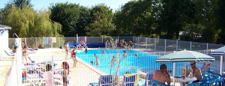 Gites et chambres d 39 h tes avec services et animation en - Gite piscine morbihan ...