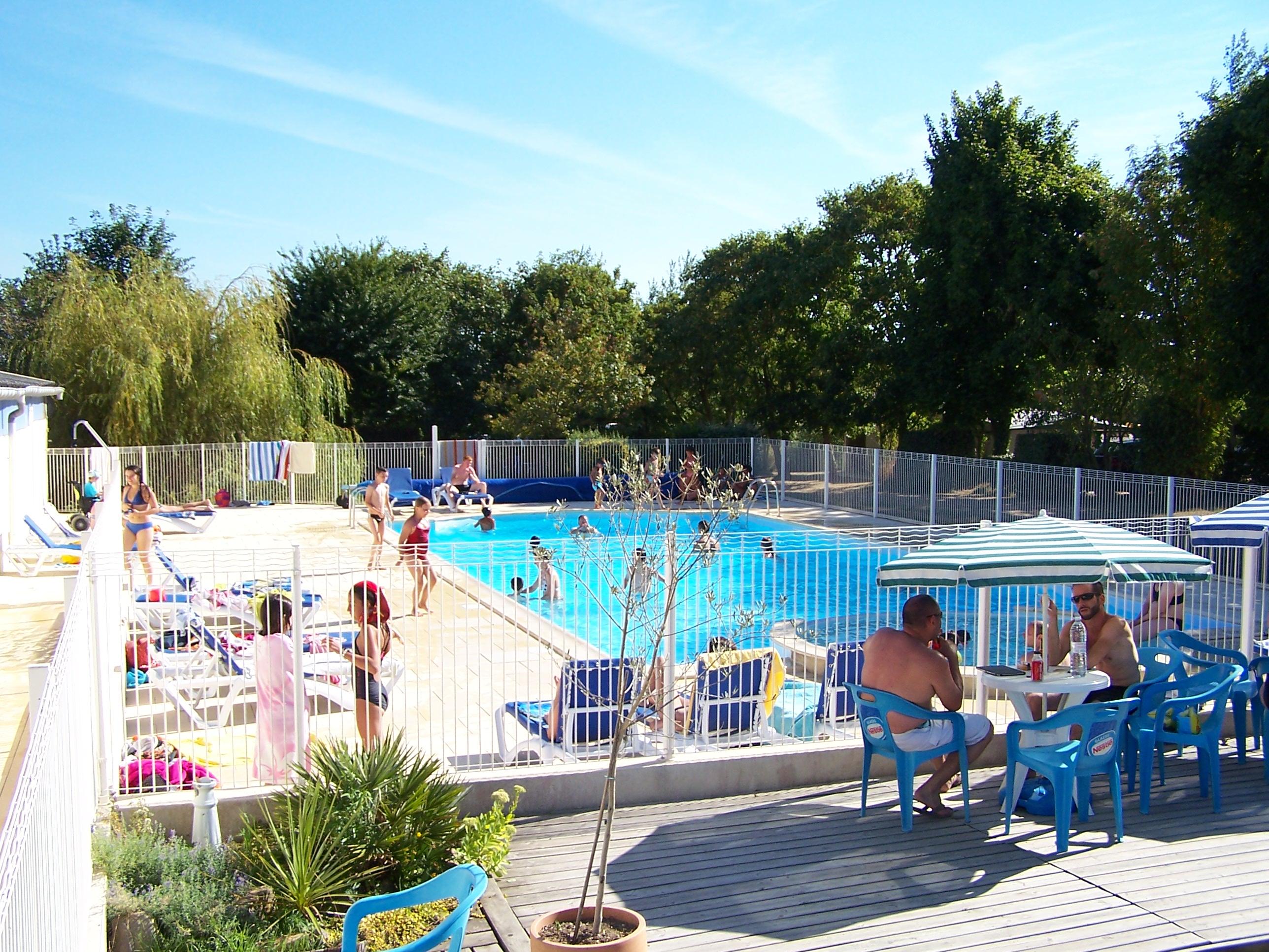 Camping morbihan avec piscine nouveaux mod les de maison for Camping morbihan avec piscine